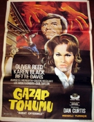 Burnt Offerings - Turkish Movie Poster (xs thumbnail)