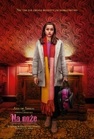 Knives Out - Polish Movie Poster (xs thumbnail)