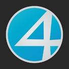 """""""Fantastic Four"""" - poster (xs thumbnail)"""