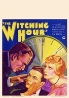 The Witching Hour - Movie Poster (xs thumbnail)