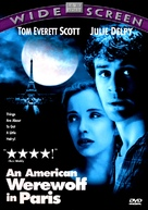 An American Werewolf in Paris - DVD movie cover (xs thumbnail)