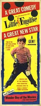 Little Fugitive - Movie Poster (xs thumbnail)