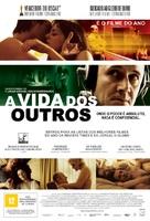 Das Leben der Anderen - Brazilian Movie Poster (xs thumbnail)