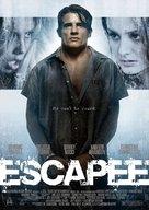 Escapee - Movie Poster (xs thumbnail)
