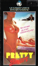Pretty Smart - Dutch VHS cover (xs thumbnail)