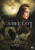 """Camelot"" - Czech DVD movie cover (xs thumbnail)"