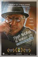 Floyd Norman: An Animated Life - Movie Poster (xs thumbnail)