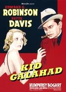 Kid Galahad - DVD movie cover (xs thumbnail)