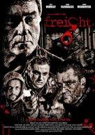 Freight - Movie Poster (xs thumbnail)