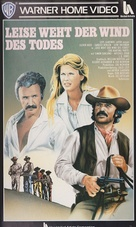 The Hunting Party - German VHS movie cover (xs thumbnail)
