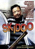 Skidoo - Movie Cover (xs thumbnail)