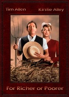 For Richer or Poorer - DVD cover (xs thumbnail)