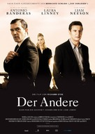 The Other Man - German Movie Poster (xs thumbnail)