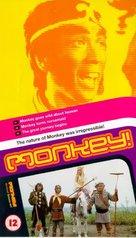 """""""Saiyûki"""" - British Movie Cover (xs thumbnail)"""