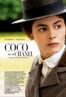 Coco avant Chanel - Movie Poster (xs thumbnail)
