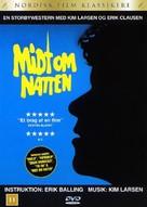Midt om natten - Danish DVD cover (xs thumbnail)