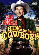 King of the Cowboys - DVD cover (xs thumbnail)