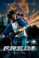 F.R.E.D.I. - Movie Poster (xs thumbnail)