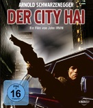 Raw Deal - German Movie Cover (xs thumbnail)
