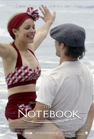 The Notebook - Movie Poster (xs thumbnail)