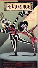 """""""Beetlejuice"""" - VHS movie cover (xs thumbnail)"""