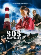 S.O.S Svartskjær - Danish Movie Poster (xs thumbnail)