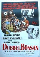 Le vieux fusil - Swedish Movie Poster (xs thumbnail)