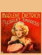 The Scarlet Empress - Movie Poster (xs thumbnail)