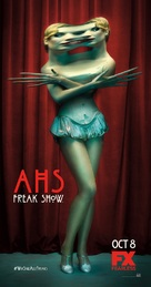 """American Horror Story"" - Movie Poster (xs thumbnail)"