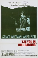 An American Dream - Movie Poster (xs thumbnail)