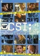 """CSI: Crime Scene Investigation"" - Japanese Movie Cover (xs thumbnail)"