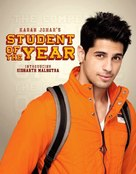 Student of the Year - Indian Movie Poster (xs thumbnail)