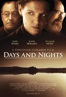 Days and Nights - Movie Poster (xs thumbnail)