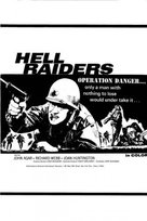 Hell Raiders - Movie Poster (xs thumbnail)