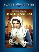 Maid of Salem - DVD cover (xs thumbnail)