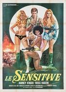 Wonder Women - Italian Movie Poster (xs thumbnail)