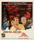 The Devil at 4 O'Clock - Movie Poster (xs thumbnail)