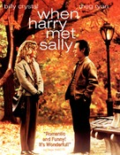 When Harry Met Sally... - DVD movie cover (xs thumbnail)