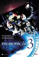 Final Destination 3 - Brazilian Movie Poster (xs thumbnail)