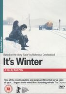 It's Winter - British Movie Cover (xs thumbnail)