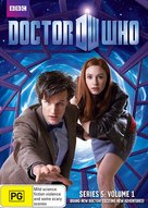 """Doctor Who"" - Australian DVD cover (xs thumbnail)"