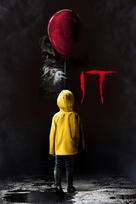 It - Movie Cover (xs thumbnail)
