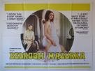 Mazurka på sengekanten - British Movie Poster (xs thumbnail)
