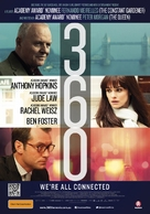 360 - Australian Movie Poster (xs thumbnail)