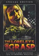Las garras de Lorelei - DVD movie cover (xs thumbnail)
