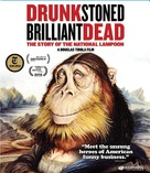 Drunk Stoned Brilliant Dead: The Story of the National Lampoon - Canadian Movie Cover (xs thumbnail)