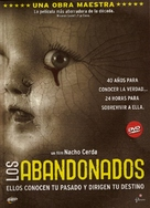 The Abandoned - Argentinian Movie Cover (xs thumbnail)