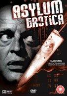 La bestia uccide a sangue freddo - British Movie Cover (xs thumbnail)