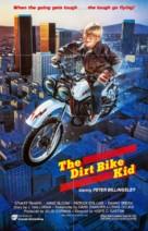 The Dirt Bike Kid - Movie Poster (xs thumbnail)