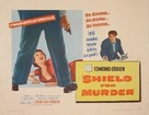 Shield for Murder - Movie Poster (xs thumbnail)